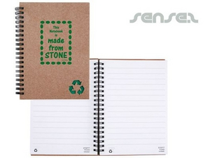 Stein Papier Notebooks (Ultimate Eco)