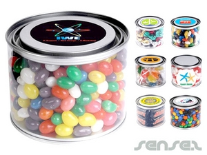 Drum Filled with Lollies (500ml)