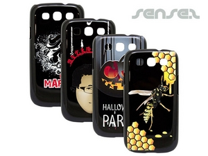 Samsung Galaxy Cases (Hard)