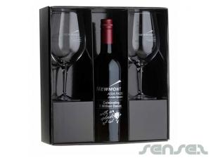 Spieglau Glass & Wine Gift Sets