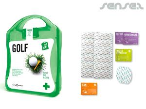 Golf First Aid Kits