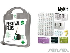 Festival Plus First Aid Kits