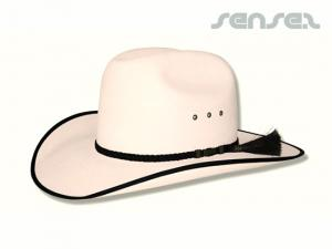 Saddle Bronc Akubra Hats