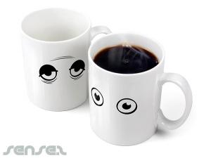 Wake Up Cups