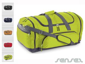 Sports Travel Duffel Bags