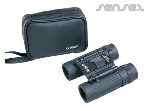 Metal Binoculars (8x21 magnification)