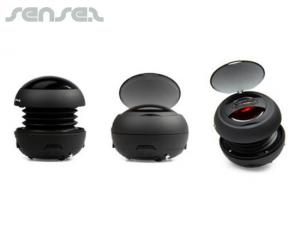 Mini Flex Speakers