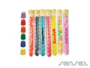 Mini Test Tube Lollies