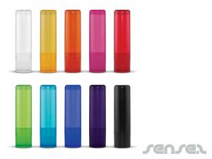 Regenbogen Lip Balm SPF 20 Sticks