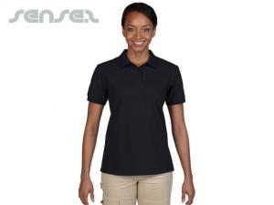 Damen-Polo-Shirts (Classic-Fit)