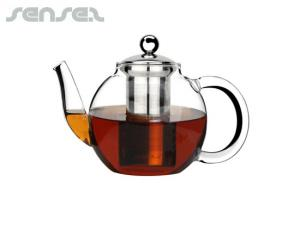 Glass Tea Pots (350ml)
