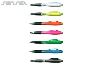 Bloom Duo Highlighter Pens