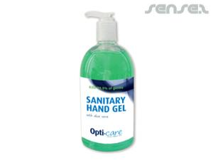 Pump Hand Sanitisers (500ml)
