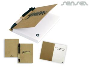 Arielle Notebook & Pen Sets