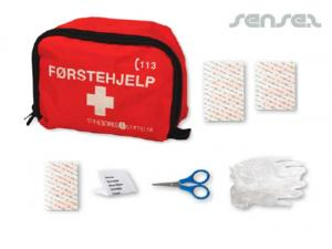 Mini First Aid Kit Bags