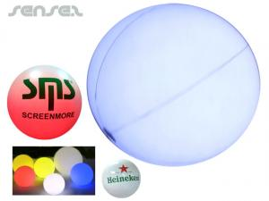 LED Crowdball Beachball (100cm)