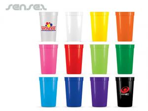 Stadium Cups (400ml)