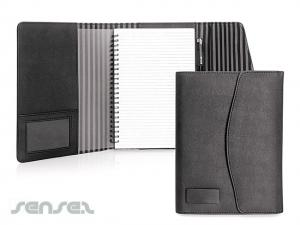 Luxe Notebook Ordner