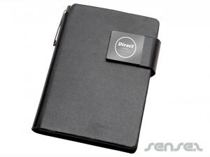 Pocket Notebook Wallets