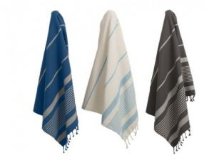 Turkish Bathing Towels