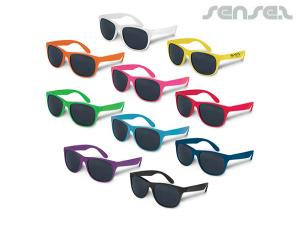 Cheap Plastic Miami Kids Sunglasses