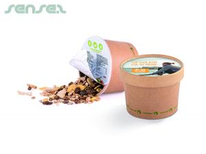 Eco Muesli Cups To Go (45g)