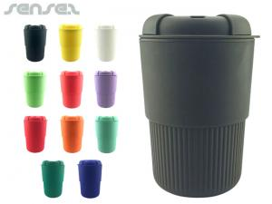 Universal Thermal Coffee Cups (350ml)