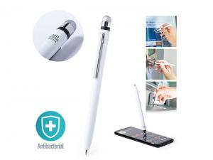 Antibacterial Treated Touch Guard Ball Pens