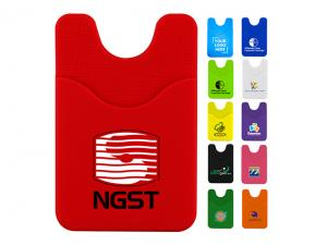 Express Silicone Phone Wallets