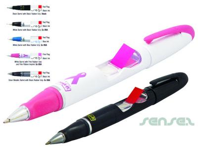 Flag Pens (Post it Brand)