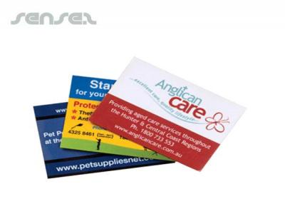 Cheap Businesscard Magnets (5.5x9cm)