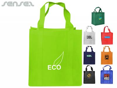 Large Shopping Bags