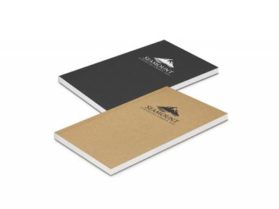 Classic Eco Bound Notebooks Small (120 Pages)