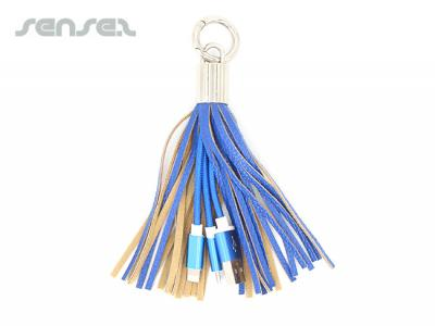 USB Charging Cable Tassles