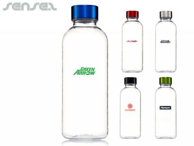 Fresh Tritan Drinking Bottles 600ml