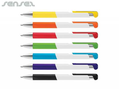 Laurent Plastic Pens