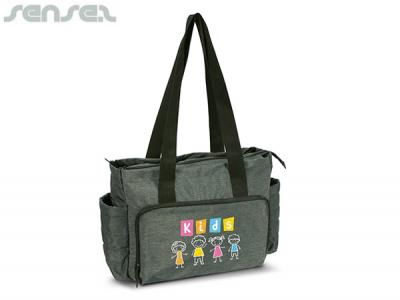 Encompass Baby Bags