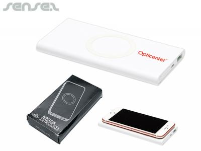 Energiser Power Bank Wireless Chargers 6000mAh