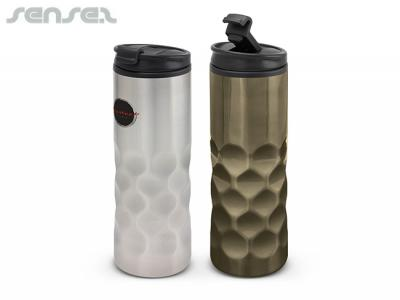 Dimension Double Wall Coffee Cups (400ml)