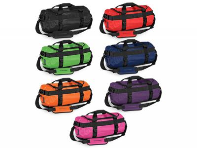 Rugged Waterproof Duffle Bags (Small 35L)