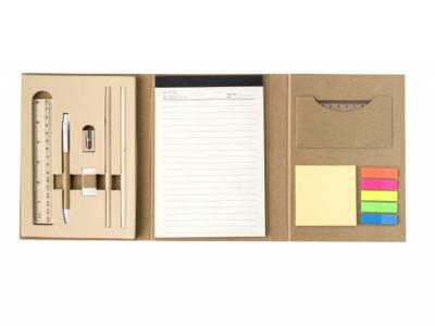 Eco Stationery Office Folders