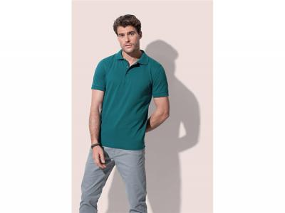 100% Combed Cotton Polo T-Shirts