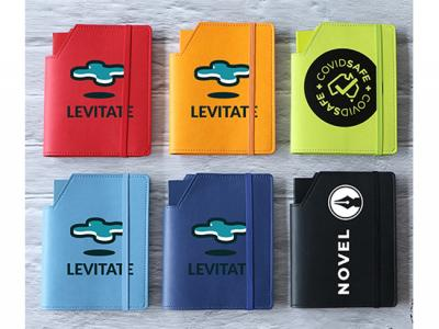 Rivalli Leatherette Notebooks (A6)