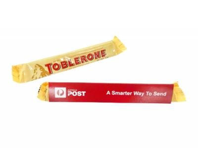 Toblerone Chocolate Bars (50g)