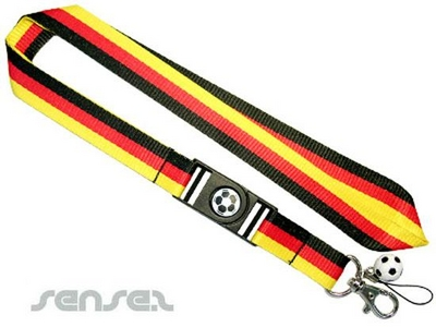 Flag Lanyards