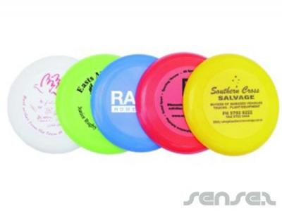 mini flyers promotional frisbees sense2 promotional products