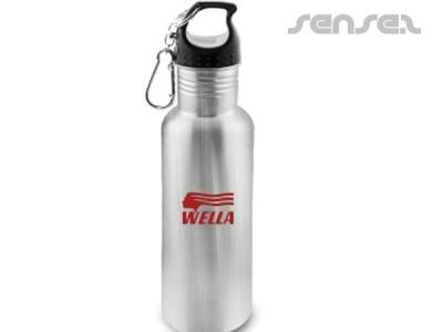 Stainless Water Bottles (680ml)