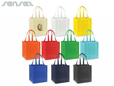 Easy Shopping Bags