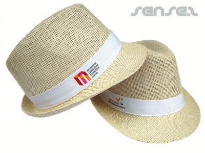 Fedora Hats  0a35c0f2dc3