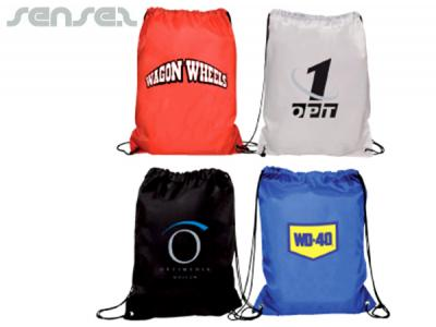 Cheap Nylon Gym Backpacks